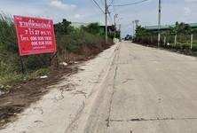 For Sale Land 11,308 sqm in Bang Phli, Samut Prakan, Thailand