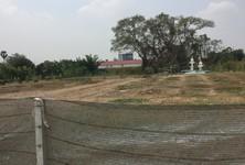 ขาย ที่ดิน 14,400 ตรม. เมืองปทุมธานี ปทุมธานี