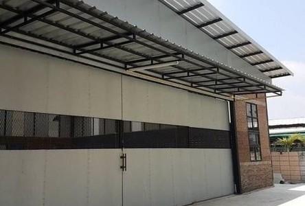 For Rent Warehouse 592 sqm in Bang Kapi, Bangkok, Thailand