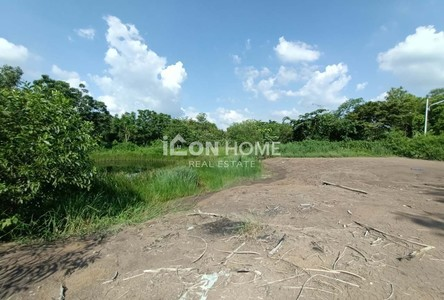 For Sale Land 400 sqm in Khlong Luang, Pathum Thani, Thailand