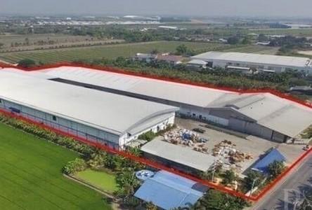 For Rent Warehouse 16,800 sqm in Phutthamonthon, Nakhon Pathom, Thailand