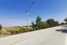 For Sale Land 37,424 sqm in Lam Luk Ka, Pathum Thani, Thailand
