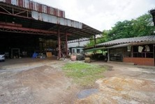 For Rent Land 3,280 sqm in Lat Phrao, Bangkok, Thailand