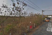 For Sale Land 3,980 sqm in Mueang Chon Buri, Chonburi, Thailand