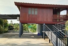 For Rent 2 Beds House in Si Prachan, Suphan Buri, Thailand
