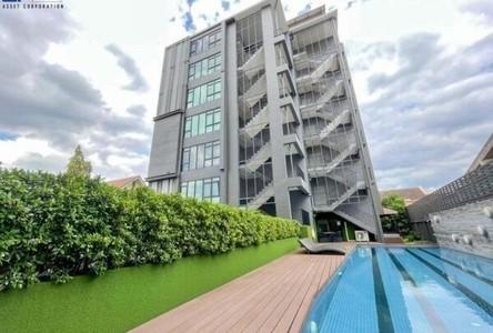 For Sale 1 Bed Condo in Wang Thonglang, Bangkok, Thailand