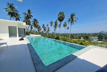 For Sale 4 Beds House in Ko Samui, Surat Thani, Thailand