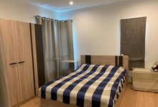 For Rent 2 Beds House in Mueang Pathum Thani, Pathum Thani, Thailand