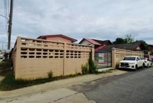 For Sale Land 228 sqm in Bang Khae, Bangkok, Thailand