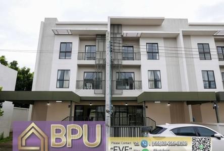 For Rent 6 Beds Townhouse in Saphan Sung, Bangkok, Thailand