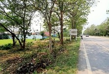 For Sale Land 8,196 sqm in Mueang Lamphun, Lamphun, Thailand