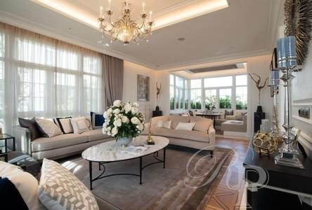 For Sale 3 Beds House in Bueng Kum, Bangkok, Thailand