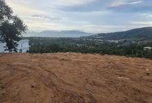For Sale Land 1,534 sqm in Ko Samui, Surat Thani, Thailand