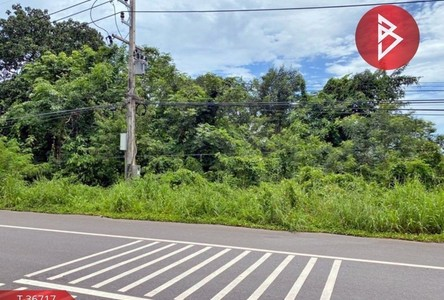 For Sale Land 7,196 sqm in Mueang Trat, Trat, Thailand