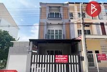 For Sale 4 Beds Townhouse in Mueang Samut Prakan, Samut Prakan, Thailand