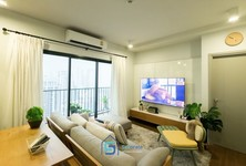 For Sale 2 Beds Condo in Phaya Thai, Bangkok, Thailand
