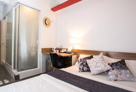 For Sale Hotel 15 rooms in Bang Rak, Bangkok, Thailand