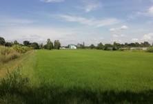 For Sale or Rent Land 3,360 sqm in Bang Pahan, Phra Nakhon Si Ayutthaya, Thailand