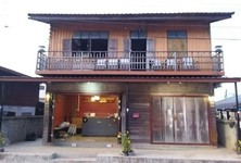 For Sale Retail Space 261 sqm in Chiang Khan, Loei, Thailand