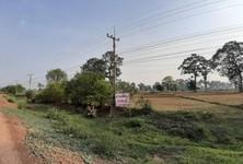 For Sale Land 6,976 sqm in Thawat Buri, Roi Et, Thailand