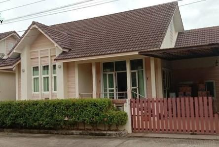 ขาย บ้านเดี่ยว 3 ห้องนอน เมืองชุมพร ชุมพร