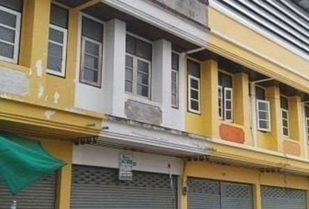For Sale Retail Space 70 sqm in Pak Chong, Nakhon Ratchasima, Thailand