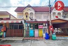 For Sale 2 Beds Townhouse in Mueang Samut Prakan, Samut Prakan, Thailand