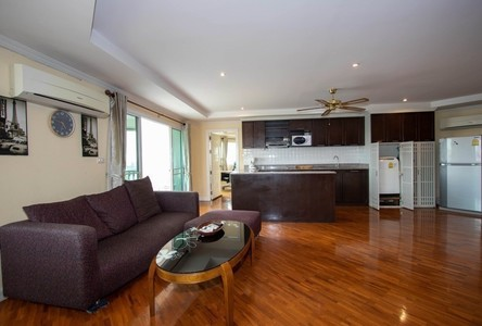 For Rent 3 Beds Condo in Mueang Chiang Mai, Chiang Mai, Thailand