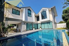 For Rent 6 Beds House in San Sai, Chiang Mai, Thailand