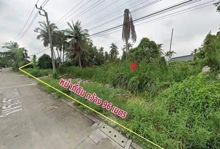 For Sale Land 6,276 sqm in Chom Thong, Bangkok, Thailand