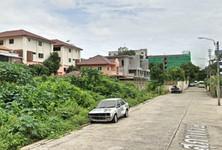 For Sale Land 1,560 sqm in Prawet, Bangkok, Thailand