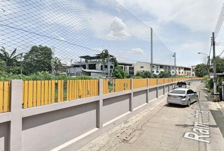 For Sale Land 1,360 sqm in Bang Khen, Bangkok, Thailand