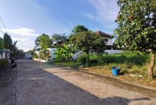For Sale Land 692 sqm in Phra Khanong, Bangkok, Thailand