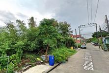 For Sale Land 6,072 sqm in Thung Khru, Bangkok, Thailand