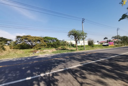 For Sale Land 21,716 sqm in Prawet, Bangkok, Thailand