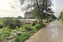 For Sale Land 3,200 sqm in Bang Khen, Bangkok, Thailand