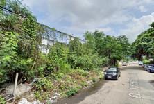 For Sale Land 1,432 sqm in Bang Khun Thian, Bangkok, Thailand