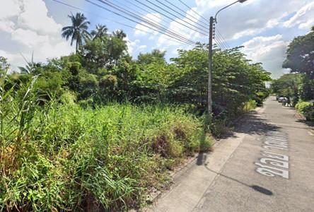 For Sale Land 1,600 sqm in Bang Khae, Bangkok, Thailand