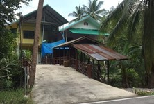 For Sale House 3,472 sqm in Amphawa, Samut Songkhram, Thailand