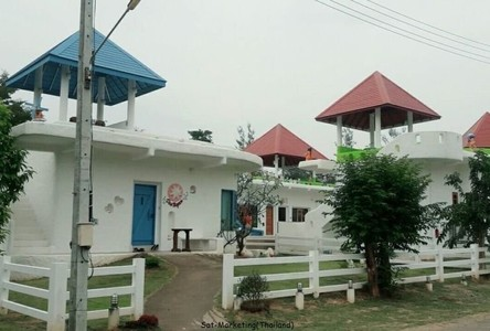 For Sale 1 Bed House in Suan Phueng, Ratchaburi, Thailand
