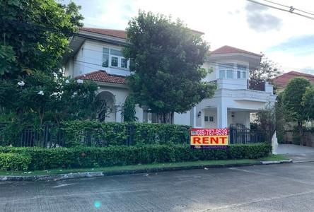 For Rent 5 Beds House in Mueang Samut Sakhon, Samut Sakhon, Thailand