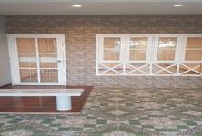 ขาย ทาวน์เฮ้าส์ 2 ห้องนอน ปากเกร็ด นนทบุรี