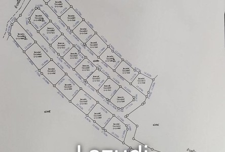 For Sale Land 240 sqm in Mueang Chiang Mai, Chiang Mai, Thailand