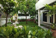 For Rent 3 Beds House in Khlong Toei, Bangkok, Thailand