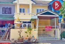 For Sale 3 Beds Townhouse in Phra Samut Chedi, Samut Prakan, Thailand