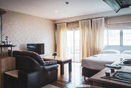 For Rent 1 Bed House in Yan Nawa, Bangkok, Thailand