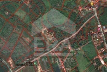 For Sale Land 11,571.2 sqm in Laem Ngop, Trat, Thailand
