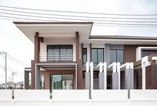 For Sale 4 Beds House in Mueang Nakhon Sawan, Nakhon Sawan, Thailand