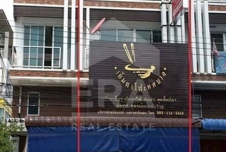 For Sale Retail Space 216 sqm in Mueang Nakhon Ratchasima, Nakhon Ratchasima, Thailand