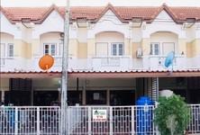 For Sale 2 Beds Townhouse in Nong Ruea, Khon Kaen, Thailand